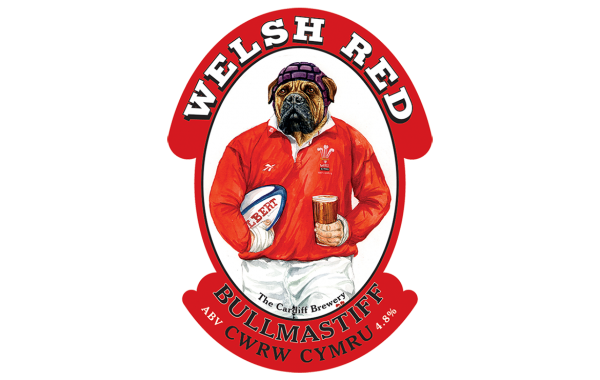 Welsh Red