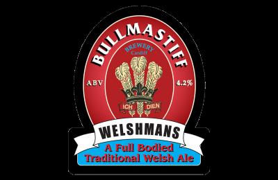 Welshmans