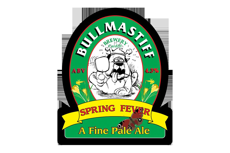 Spring-Fever-Bullmastiff Brewery