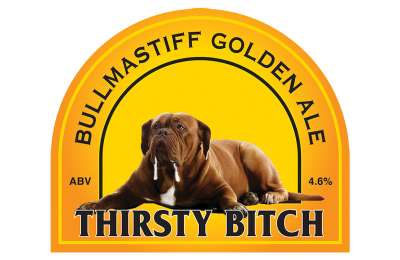Thirsty Bitch